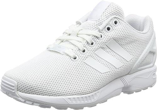 adidas ZX Flux, Chaussures de Fitness garçon