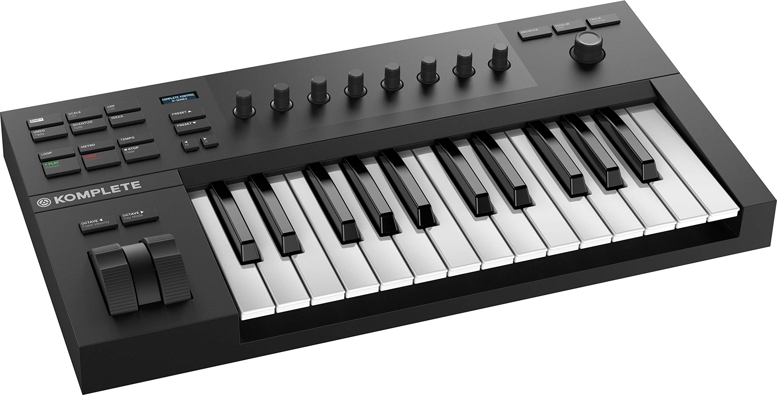 Native Instruments Komplete Kontrol A25 Controller Keyboard by Native Instruments