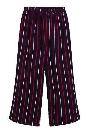 Next Fille Pantalon Large (3 À 16 Ans)  Amazon.fr  Vêtements et ... f721b6950de
