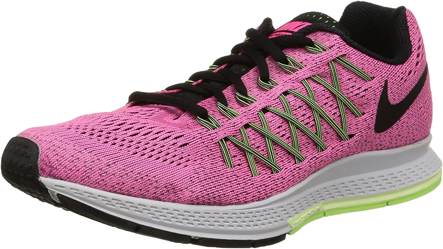 Nike - Air Zoom Pegasus 32-749344600 - El Color Rosa - Talla: 36.0 ...