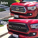 Seven Sparta Front Grill for Tacoma