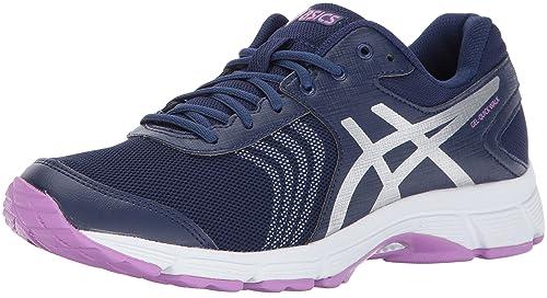 asics womens walking shoes for flat feet xl