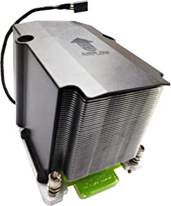 New CPU Air Cooler Heat Sink Compatible with Dell Precision T5600 T5610 T7600 T7610 T7810 T7910 Workstation