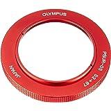 OLYMPUS ステップアップリング 52-67mm 防水プロテクター用 PSUR-03