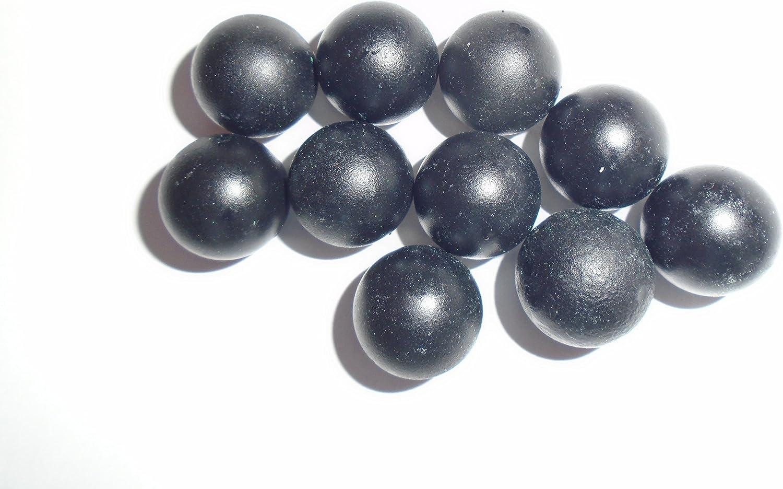 EXTREME Fouet Acier Spécial Balles glasbrecher cal .68//Acier v2a Inoxydable