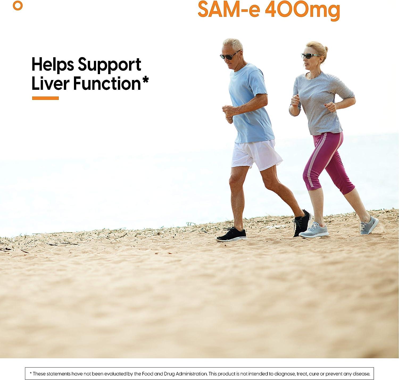 国家卫生研究院:SAMe 的功效和副作用