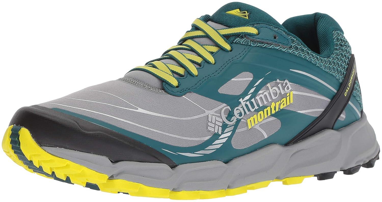 TALLA 41 EU. Columbia Caldorado III, Zapatillas de Trail Running para Hombre