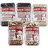 Rancho Gordo Heirloom Bean Sampler