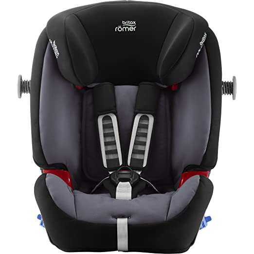 Britax Römer Kindersitz Multi-Tech III Farbwahl NEU