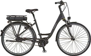 Prophete E- Bike Navigator Premium 28 Zoll, RH 50 Bicicleta ...