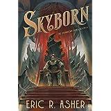 Skyborn: A Steamborn Novel (Steamborn Series Book 4)