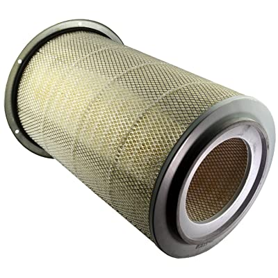 Luber-finer LAF9237 Heavy Duty Air Filter: Automotive