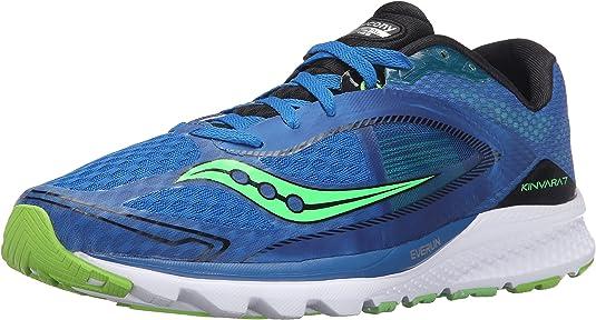 Saucony Kinvara 7, Zapatillas de Running para Hombre: MainApps: Amazon.es: Zapatos y complementos