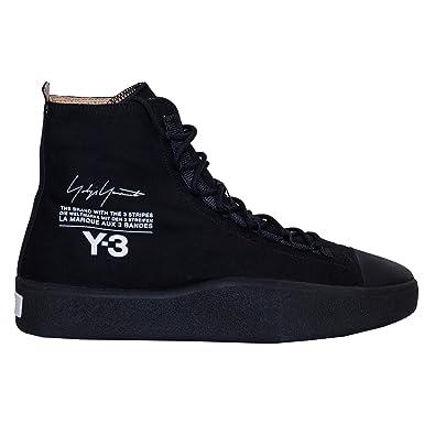 Adidas y 3 bashyo nero uk 10: scarpe e borse