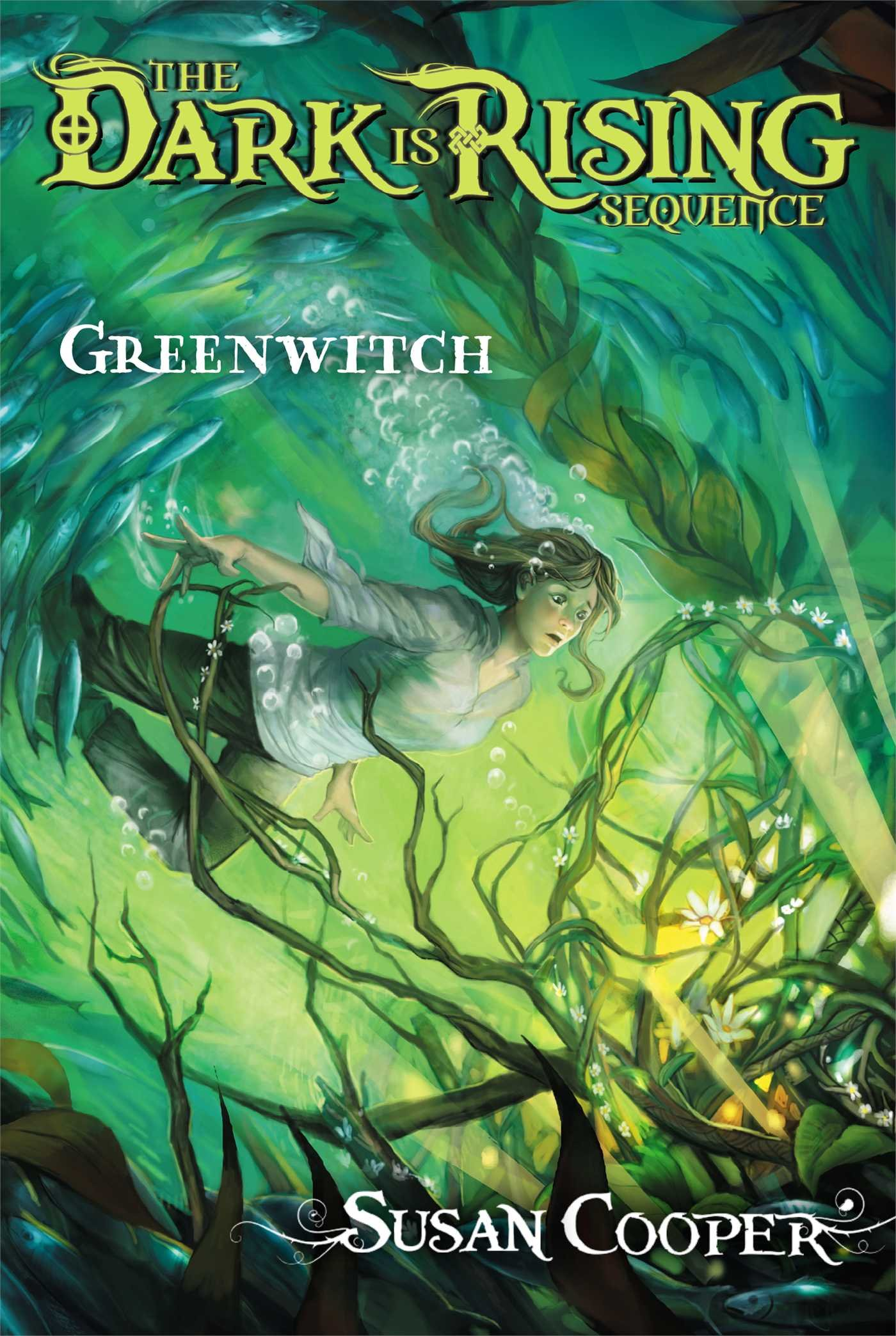 Image result for greenwitch