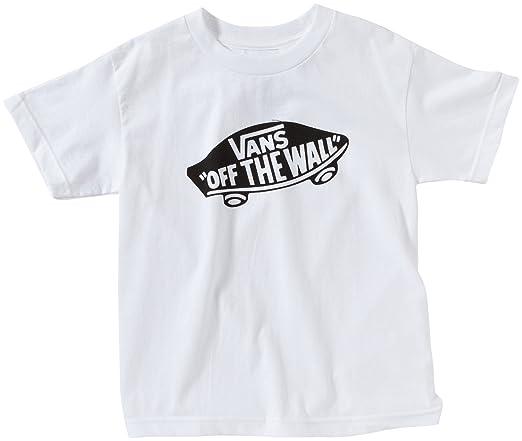 "16 opinioni per Vans- OTW ""Off the Wall"" BOYS, Maglietta per ragazzo"