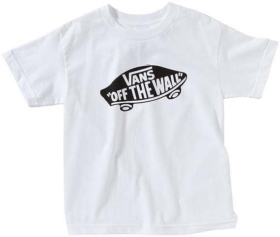3a3a4a4f2e Amazon.com  Vans Boys OTW Tee (Big Kids)  Clothing