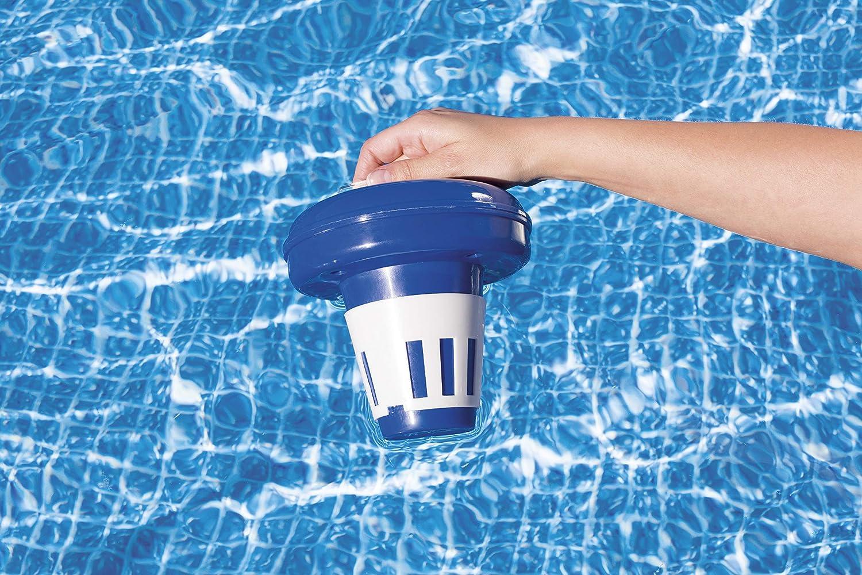 Flowclear 58071 Flotador químico