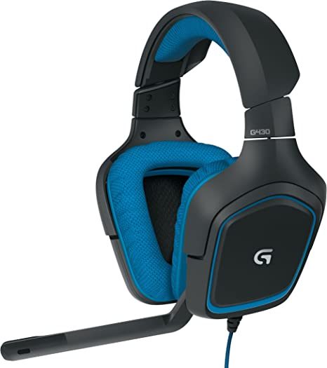 Microphone for Logitech Headset G430