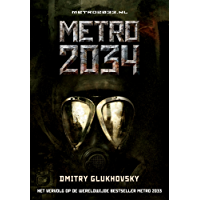 METRO 2034: (Dutch edition)