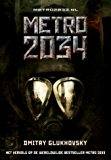 METRO 2034: (Dutch edition)