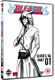 Bleach - Series 6 Vol.1 [DVD]