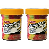 Berkley Power Bait Syel/SG/Red Forellen-Teig