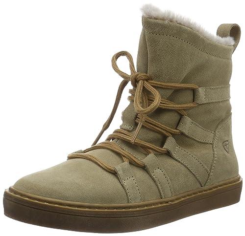 Tamaris 26458, Botines para Mujer, (Beige 400), 38 EU: Amazon.es: Zapatos y complementos