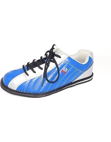 ac1a2046aa Chaussures de bowling 3G Kicks, pour homme et femme, pour droitiers et  gauchers