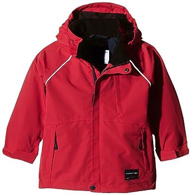b7a25d497 Polarn O. Pyret Girl s Molton Coat