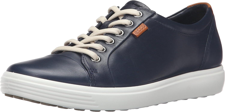 ECCO Womens Soft 7 Sneaker Sneaker
