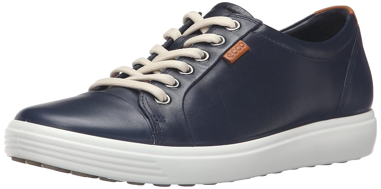 Ecco Soft 7 Ladies, Zapatillas para Mujer 35 EU|Azul (Marine1038)