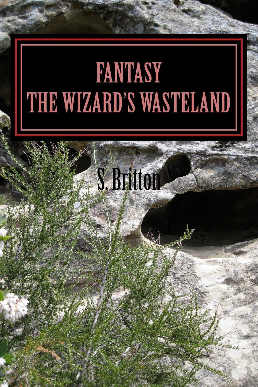 Download Fantasy The Wizard's Wasteland (Volume 2) ebook