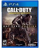 Call of Duty Advanced Warfare Day Zero Edition(北米版)