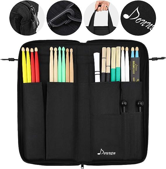 Donner Drumsticks Bag
