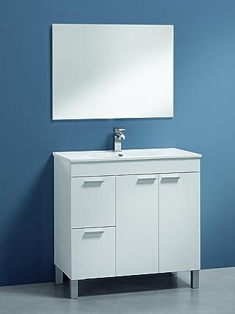 unter waschbecken free badmobel mit waschbecken cm waschtisch mit schrank jetzt bestellen unter. Black Bedroom Furniture Sets. Home Design Ideas