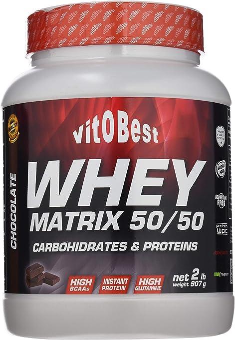 WHEY MATRIX 50/50 2 lb CHOCOLATE