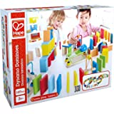 Hape - E1042 - Jeu D'exploration - Dynamo Dominos