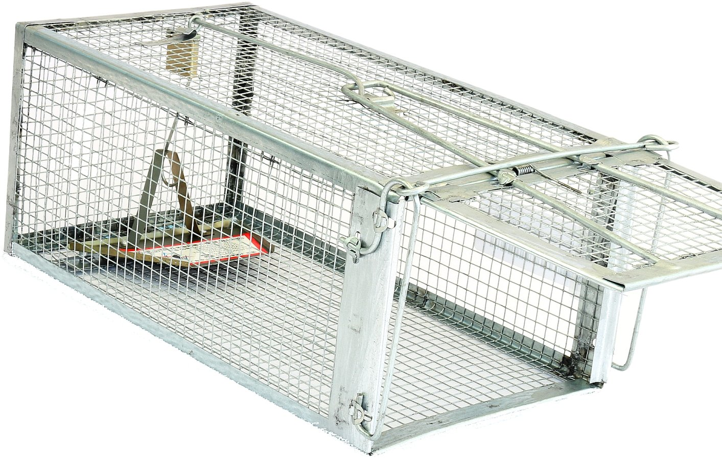 TheAtomicBarbie Rat Trap - Small Animal Humane Live Cage