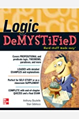 Logic DeMYSTiFied Kindle Edition