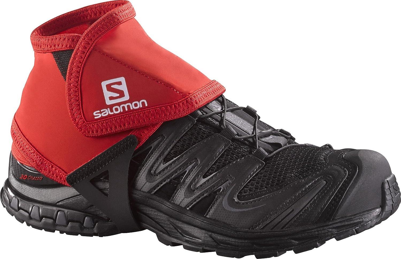 Salomon Trail Gaiters, Low: Clothing