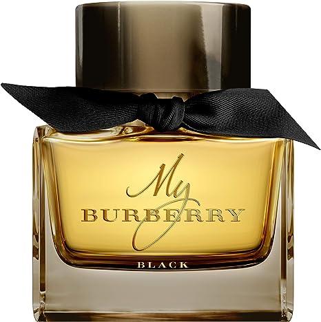 Burberry My Burberry Black Eau De Parfum Donna 1 x 90 Millilitri