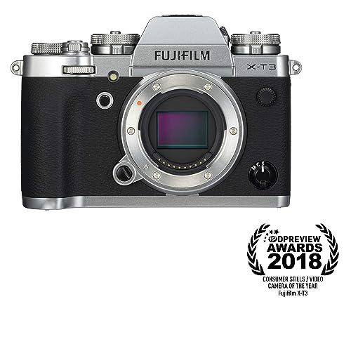 x-t3 low light camera