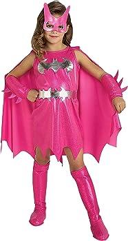 Rubie's Pink Batgirl Child's Costume