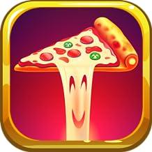 Pizza Crush - Match 3 Game