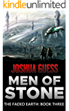 Men of Stone (The Faded Earth Book 3)
