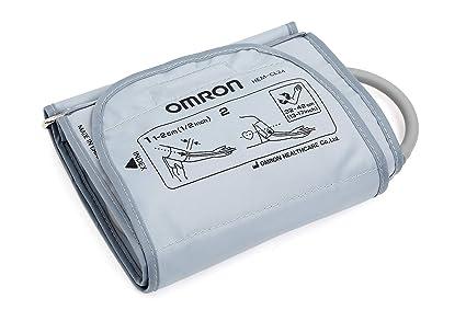 OMRON - Manguito Brazalete para tensiometro Grande (32 a 42 cm)
