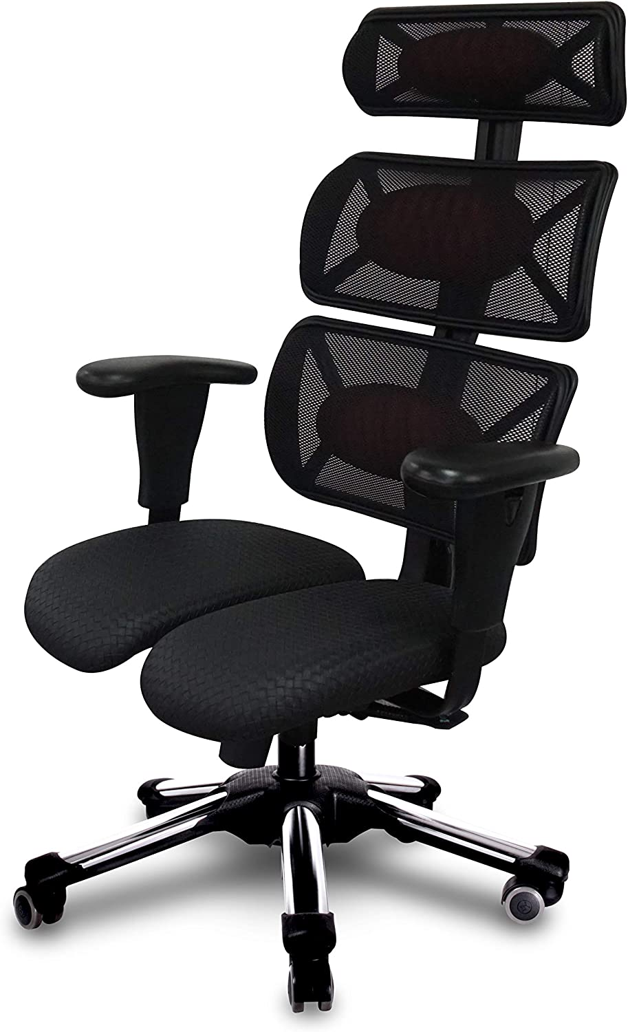 Harachair Doctor Fresh – Chair with Spinal Traction Effect