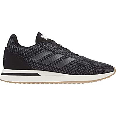 best service dcb0f 7bdde adidas Men s Run70S Running Shoe, Black Grey Carbon, ...