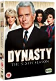Dynasty - Season 6 [DVD] [1985]